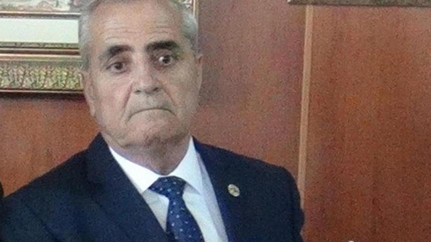 AKP'li Akyaka Belediye Başkanı hayatını kaybetti