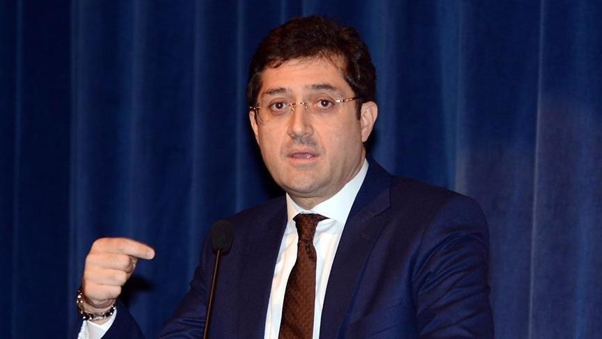 Görevden el çektirilen Beşiktaş Belediye Başkanı Murat Hazinadar'dan açıklama