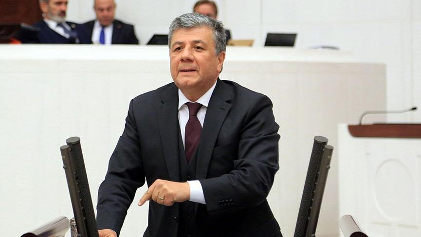 Mustafa Balbay: Bu iş karakolda bitecek
