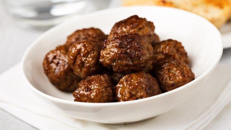 Etin en lezzetli hali köfte! Köfte tarifi ve kalorisi…