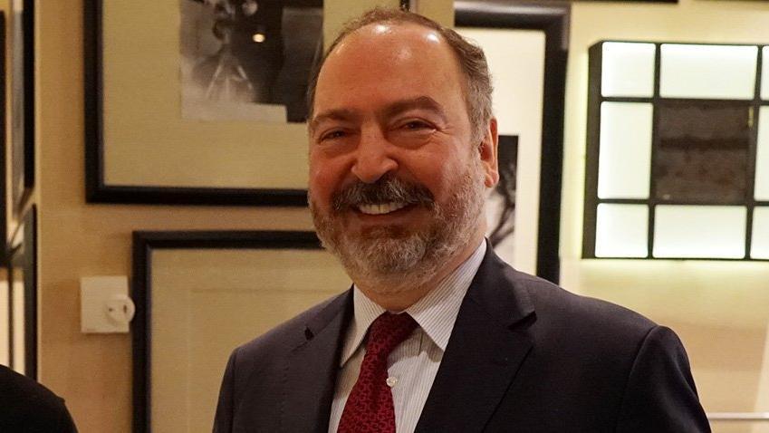 İş konuşuyoruz 7. bölüm: Pegasus Genel Müdürü Mehmet Nane