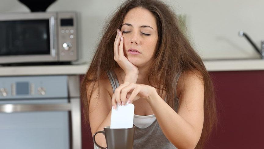 Narkolepsi nedir? Belirtileri ve tedavi yöntemleri...