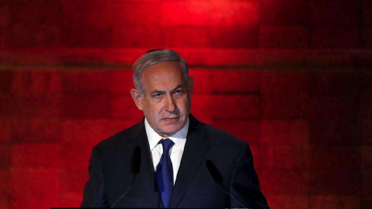 Netanyahu'dan Kudüs kampanyası... İlk 10 büyükelçiliğe destek