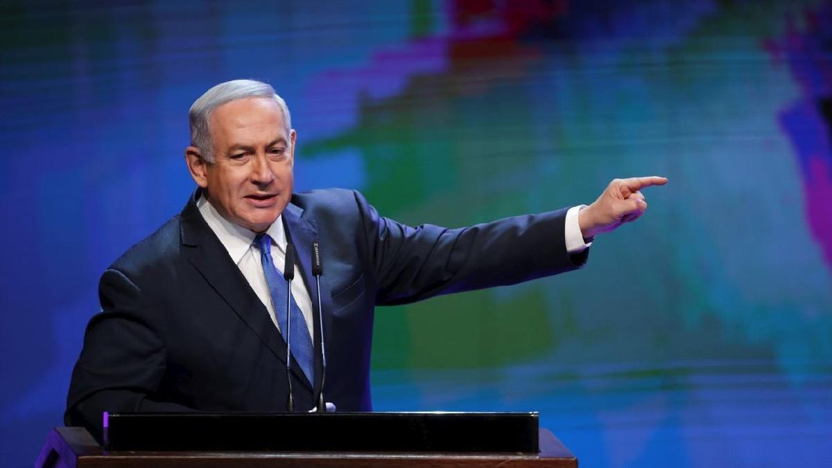 Netanyahu'dan Erdoğan'a skandal sözler