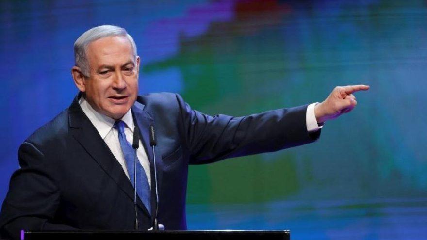Netanyahu anlaşmadan geri döndü