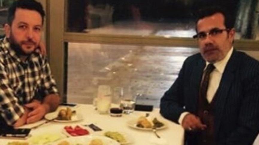 Nihat Doğan, Özgecan Aslan'ın babasıyla buluştu… Bol küfürlü paylaşımda bulundu