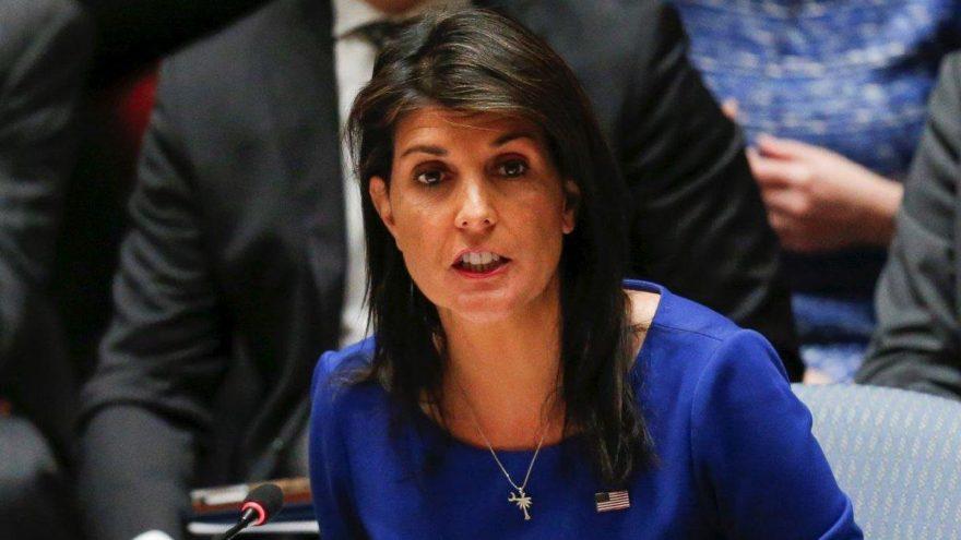 Esad ile teke tek görüşmeyeceğiz