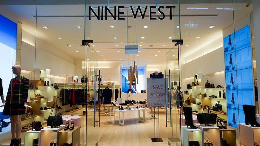 Nine West iflas koruma başvurusunda bulundu
