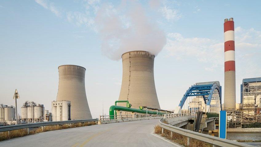 İşçiler anlatıyor: Almanya nükleer santrallerini kapatıyor