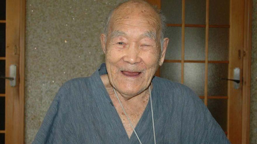 Dünyanın en yaşlısı artık o… Bakın nerede yaşıyor?