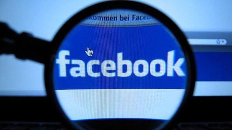 Facebook bu kez de hastaların peşine düştü