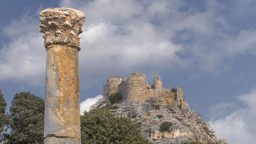 Güneydoğu'nun giriş kapısı Osmaniye'de gezilecek yerler! Osmaniye'de tarihi ve turistik yerleri keşfedin!