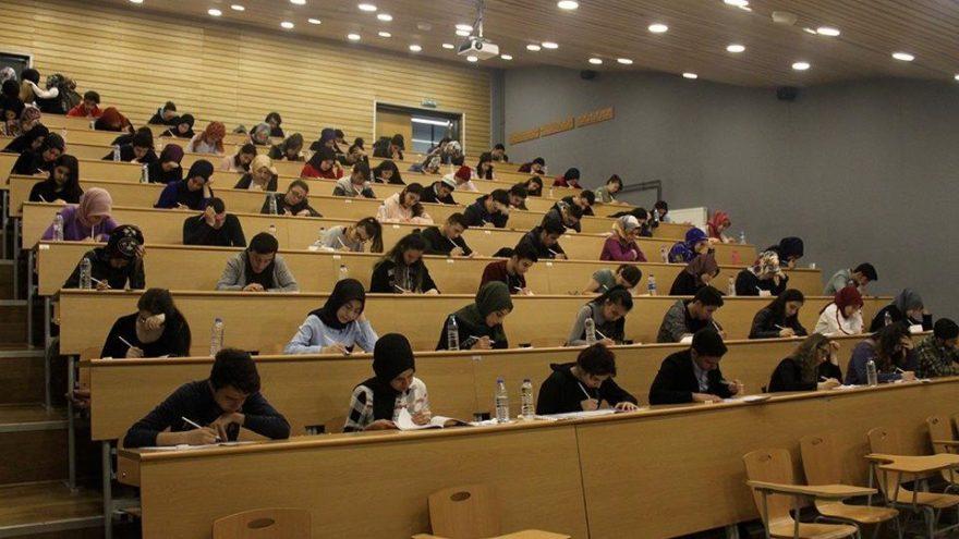 2018 ALES sınav giriş yerleri açıklandı mı? ALES ne zaman düzenlenecek?