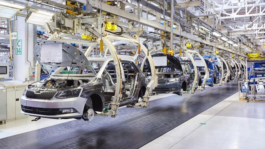 Ticari araç pazarı azaldı