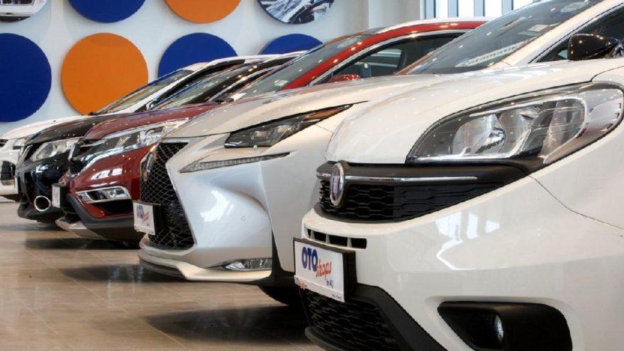 2. El otomobil pazarı bu yıl hızlı olacak!