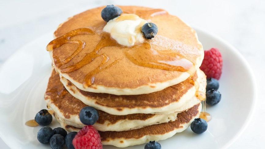 Pankek nasıl yapılır? Kahvaltının gözdesi leziz bir pankek tarifi haberimizde
