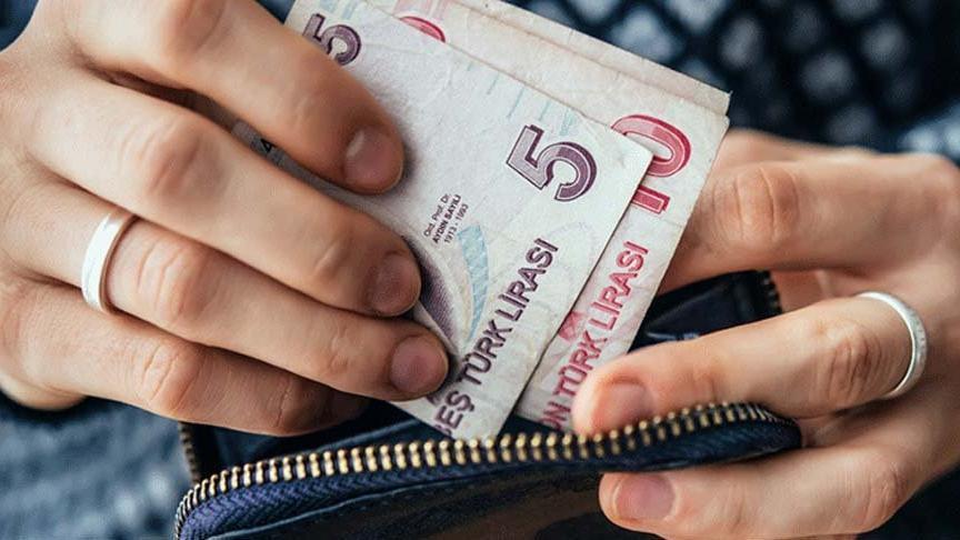 2018 asgari ücret hesaplama: Asgari ücret günlük net ve brüt ne kadar?