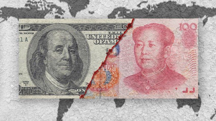Çin 128 ABD ürününe ek vergi getirdi