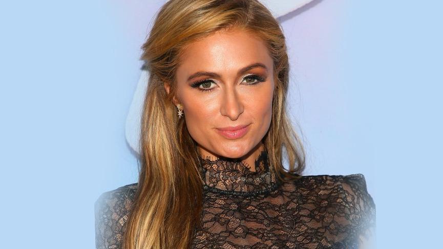 Dosso Dossi'de Paris Hilton sürprizi
