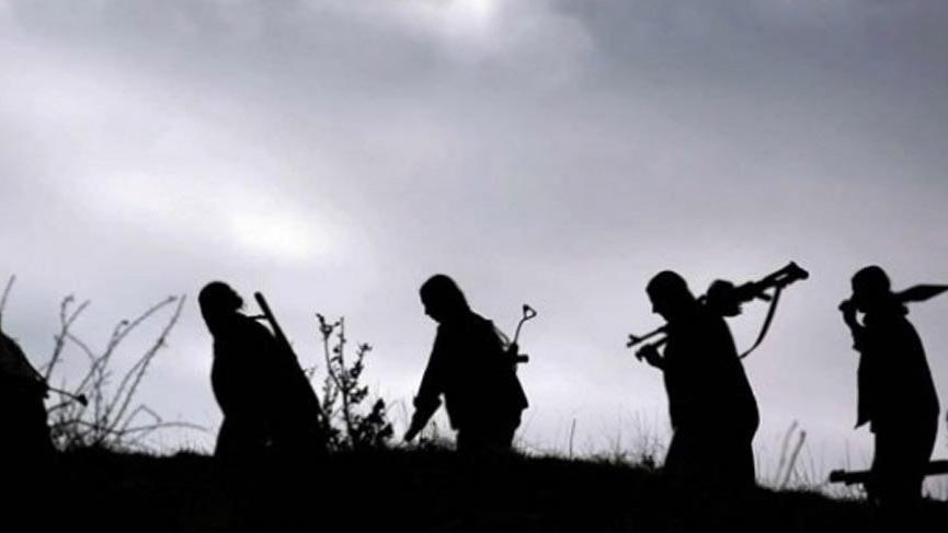 PKK'nın Ağrı sorumlusu düzenlenen operasyonla öldürüldü