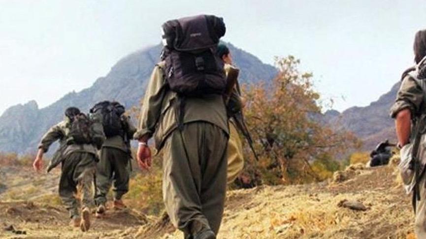 Osmaniye kırsalında 6 PKK'lı terörist öldürüldü