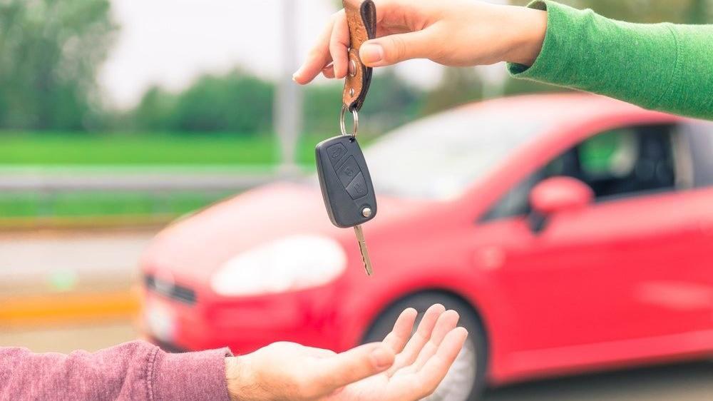 Araç sorgulama nasıl yapılır? Plakadan araç sorgulama işlemi...