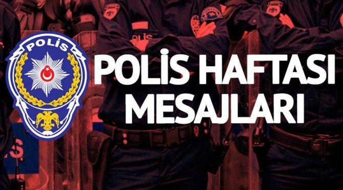 Polis Haftasi Mesajlari Sozleri Ve Siirleri Polis Haftasi Ne Zaman Kutlanmaya Basladi Son Dakika Haberleri