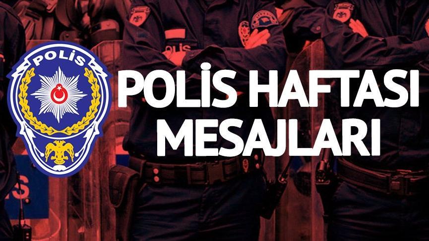 Polis Haftası mesajları, sözleri ve şiirleri! Polis Haftası ne zaman kutlanmaya başladı?