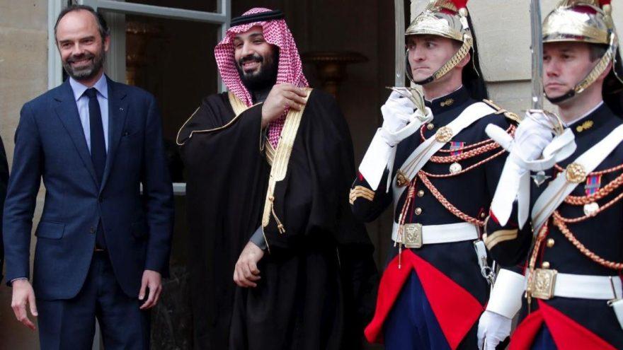Suudi Arabistan'dan milyar dolarlık çılgın proje