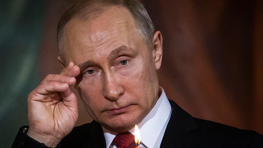 Son dakika haberi... Putin'den ilk açıklama!