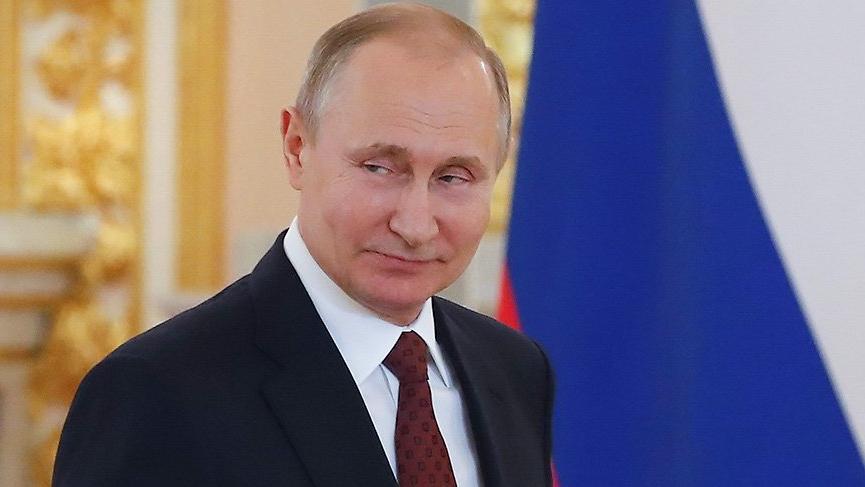 Son dakika haberi... Rusya saldırı sonrası harekete geçiyor!