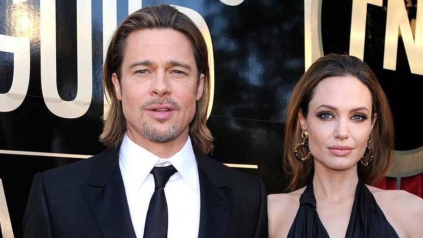 Angelina Jolie'den sonra gönlünü profesör'e kaptırdı!
