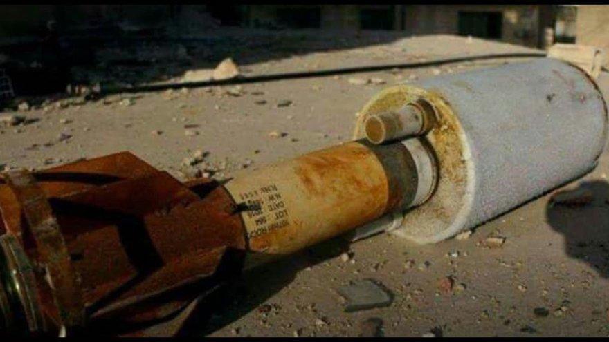 Son Dakika... Esad rejimi Duma'ya kimyasal saldırı düzenledi: 75 ölü, 1000'den yaralı