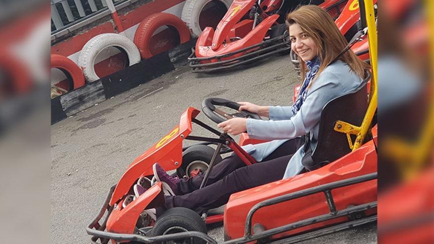 Go-kart pistinde feci kaza: Lise öğrencisi yoğun bakımda