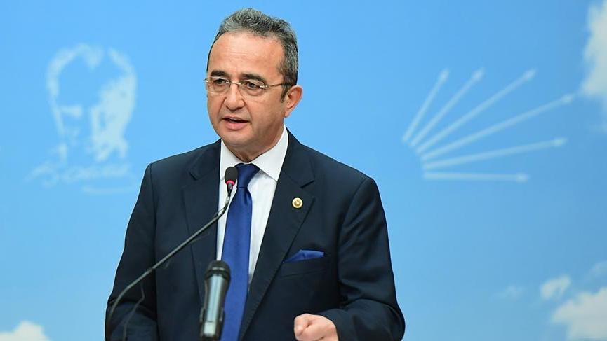 CHP'li Tezcan: Kılıçdaroğlu ve Akşener, Perşembe günü bir araya geliyor