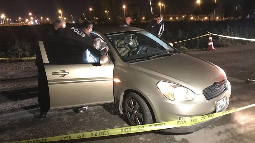 Başkent'te silahlı saldırı: Bir ölü, 1 yaralı
