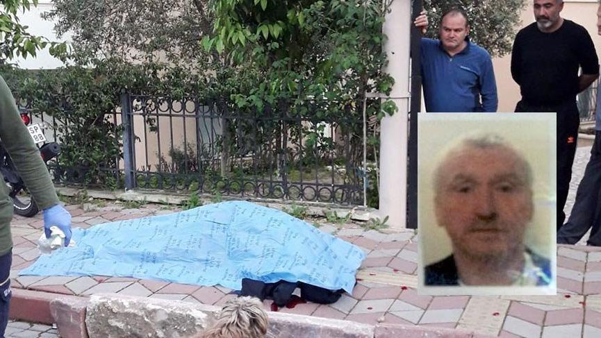 Cinayette 'Babaların babası oylaması öncesi devre dışı bırakıldı' iddiası