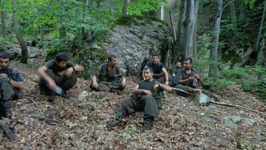 Hatay Valiliği: Amanoslardaki PKK yapılanmasına büyük darbe vuruldu
