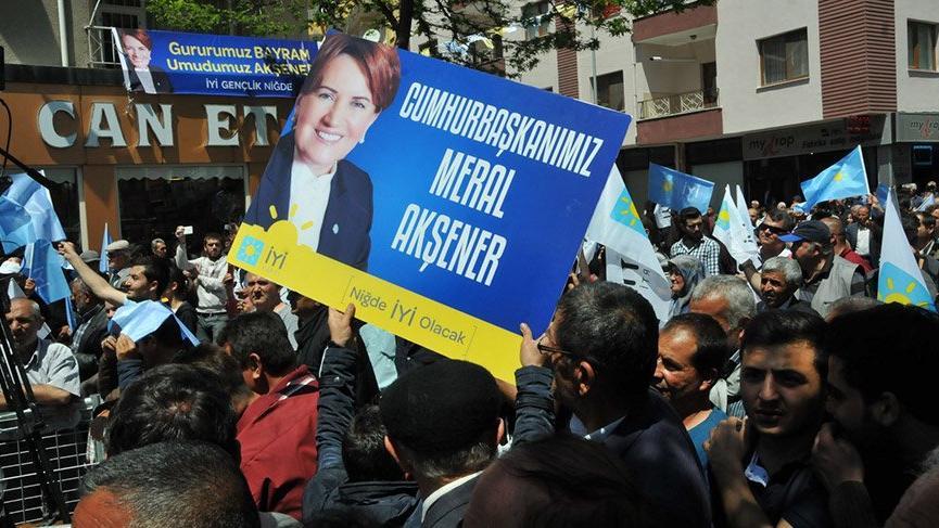 Akşener'den Erdoğan ve Tatlıses'e çok sert doğalgaz tepkisi