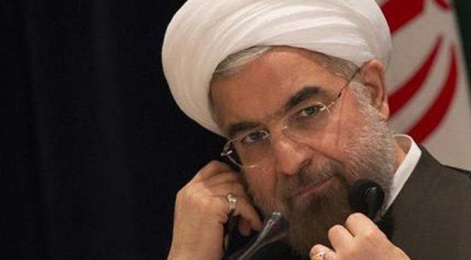 Ruhani: Nükleer anlaşma bozulursa