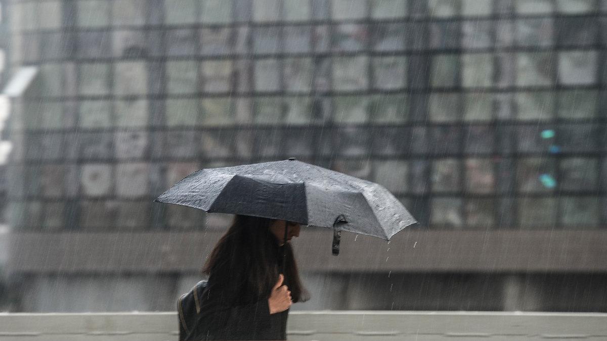 Meteoroloji'den o illere sağanak yağış uyarısı! İşte yurtta hava durumu