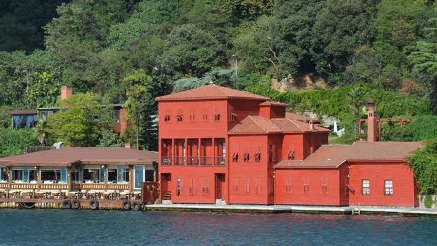 Boğaz'da geminin çarptığı Hekimbaşı Salih Efendi Yalısı'nın tarihçesi