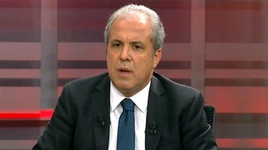 Şamil Tayyar 'FETÖ Borsası kuruldu' iddialarıyla ilgili ifade verdi