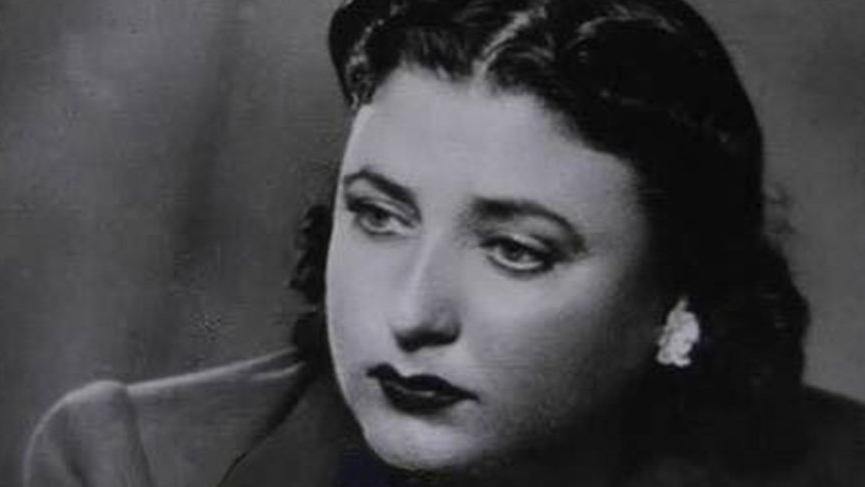 Afife Jale'den sonra sahneye çıkan ikinci Müslüman kadın tiyatrocu Şaziye Moral kimdir?
