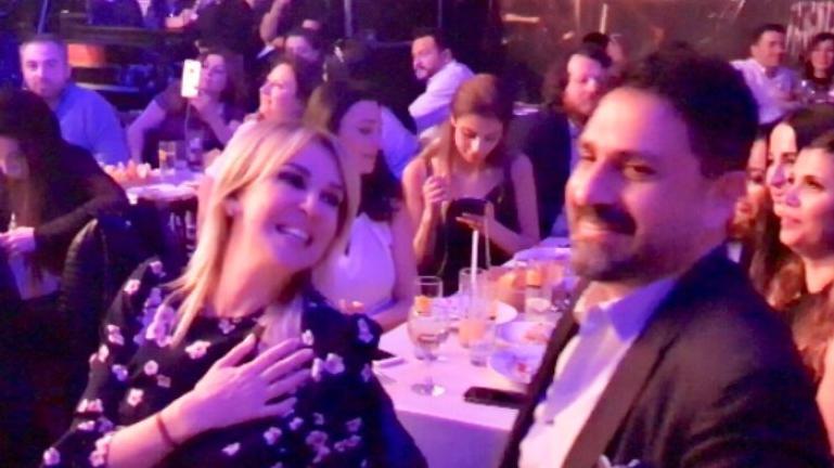 """Erhan Çelik, Sedef Orman'a aşkını ilan etti: """"Tapılacak kadınsın"""""""
