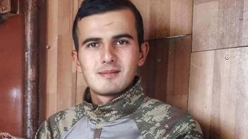 Siirt'te terör saldırısında yaralanan asker şehit oldu