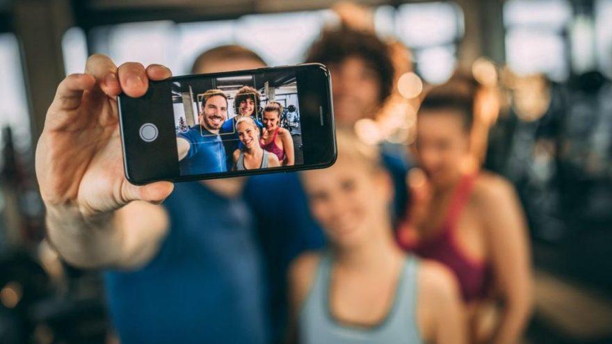Hastalıklara hızlı teşhisin yolu: Selfie