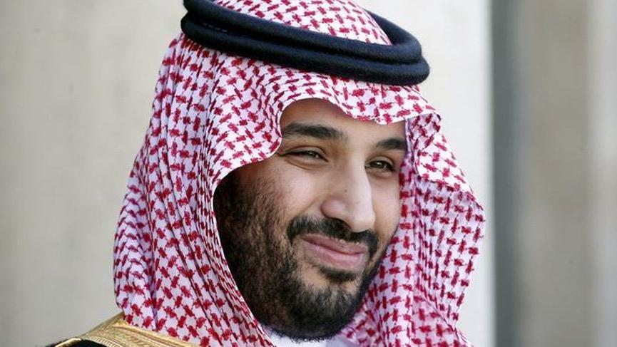 Suudi Arabistan reforma doymuyor...
