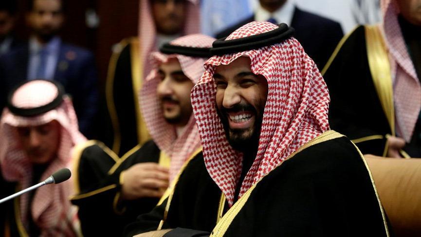 Suudi prense Fransa'da porno şoku!