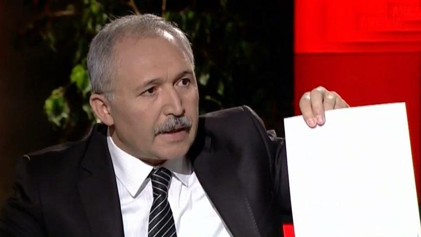 İşte Kosova'da yakalanan FETÖ'cülerin ilk ifadeleri!